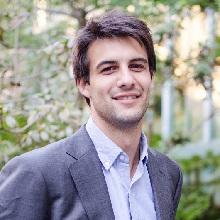 Le Groupe de recherche Développement de PSE accueille Pierre Bachas pour l'automne 2020